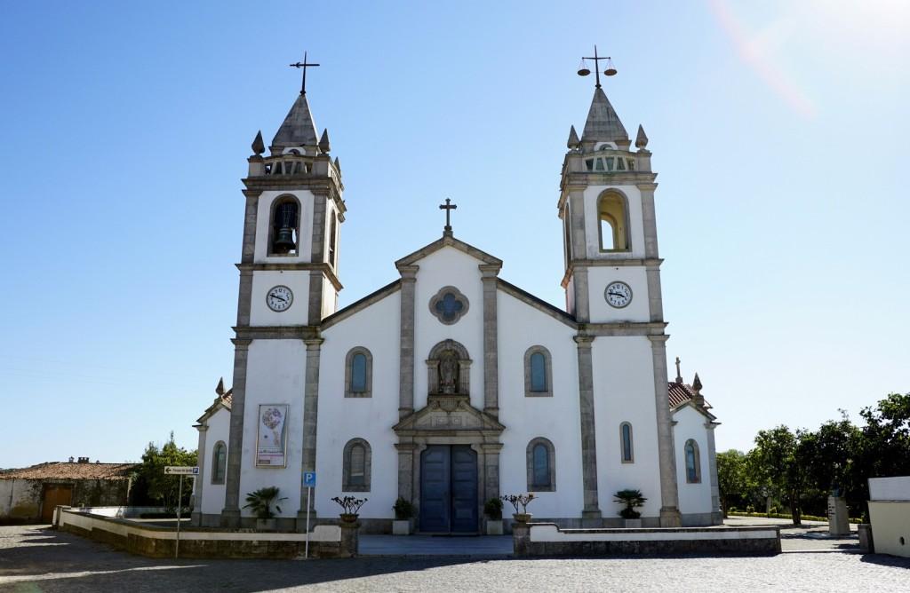 Município Inaugura Virtualmente a Rua da Igreja em Apúlia