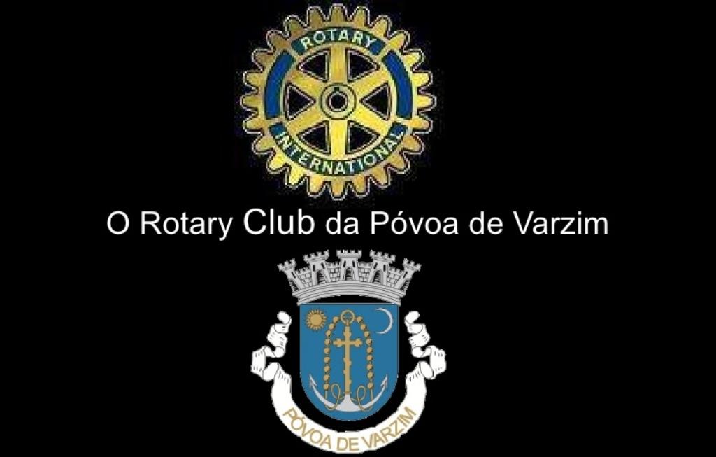 Rotary Clube da Póvoa de Varzim Anula Jantar mas Mantém Cerimónia