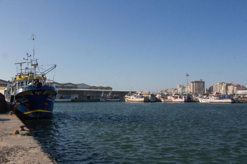Aposentação dos Profissionais de Pesca com Novas Regras