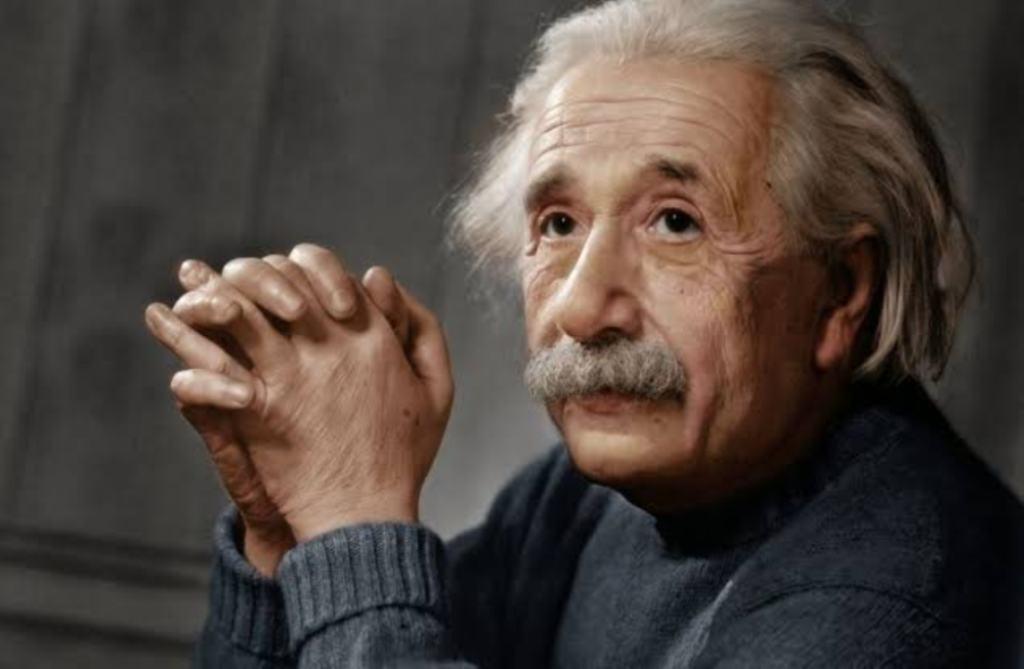 A Lógica da Criança Einstein!