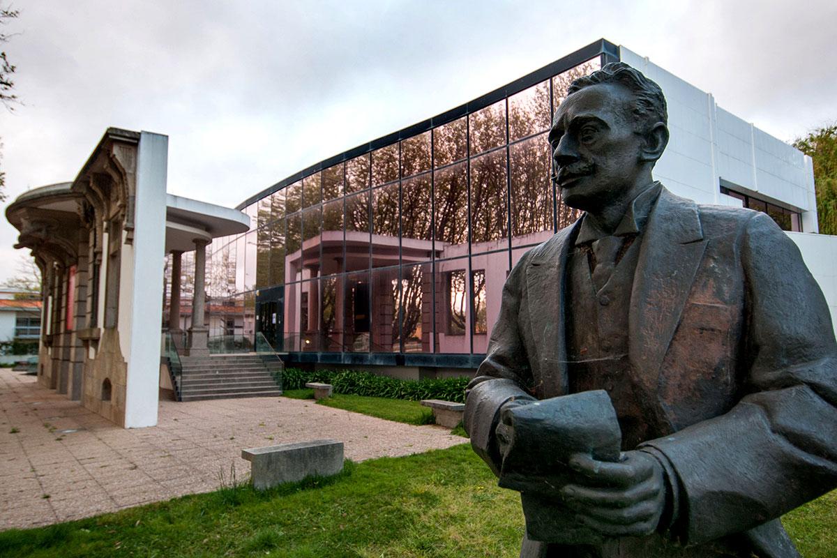 A Biblioteca Municipal desafia a Tomar Letras