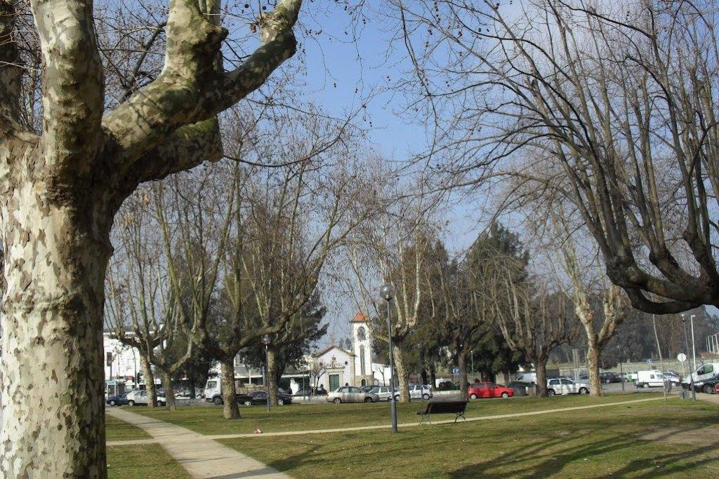 Projeto de Requalificação do Largo de Vilarinho vai ser Apresentado