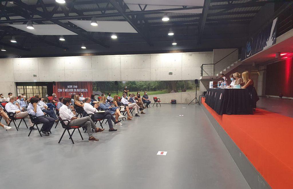 Comissão Politica do PS Vila do Conde Aprova Eleições Directas