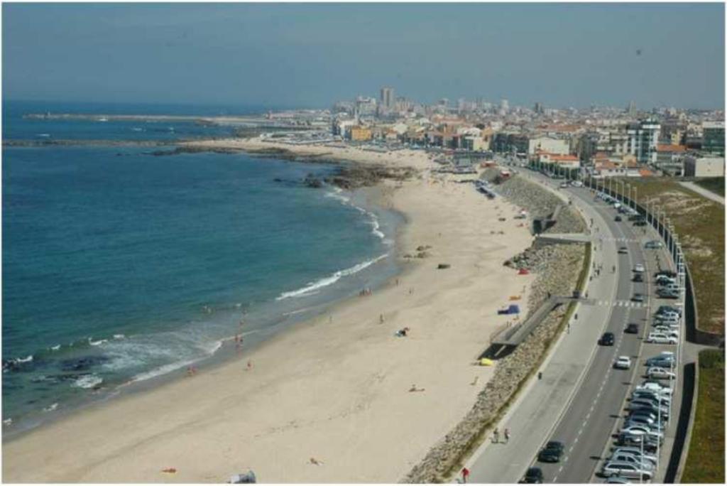 PS Reivindica o Arranque das Obras na Zona Costeira de Vila do Conde