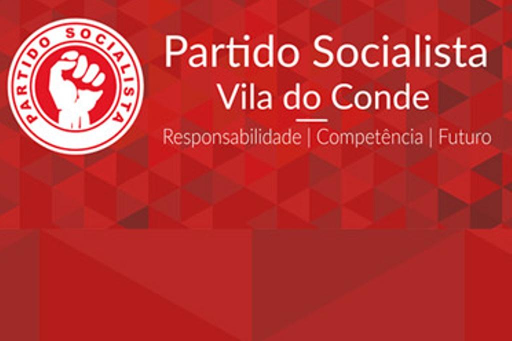 PS de Vila do Conde Reage à Conferência de Imprensa de Elisa Ferraz