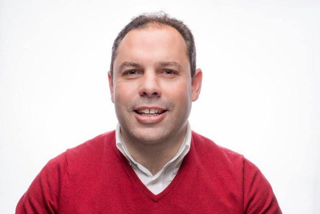Pedro Soares é o Candidato do PSD à Câmara de Vila do Conde