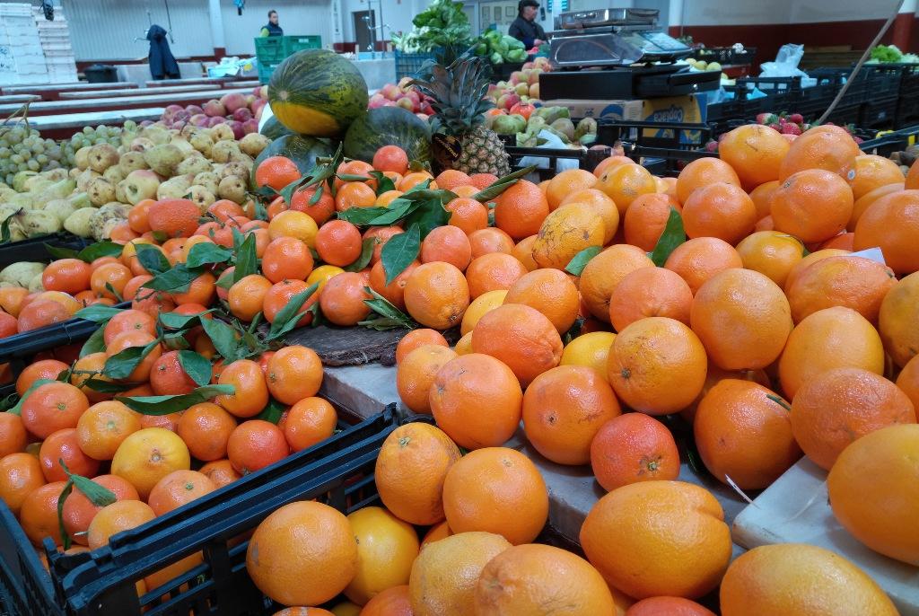 Mercado Municipal de Esposende com Regras mais Restritas
