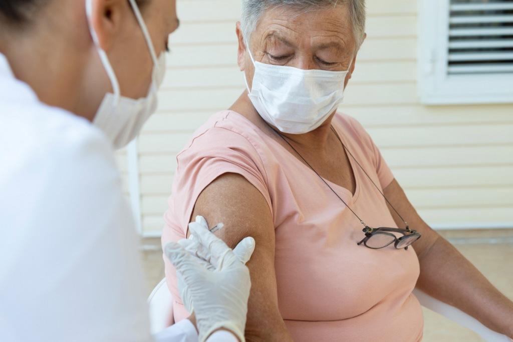 Plano de Vacinação da Gripe do SNS