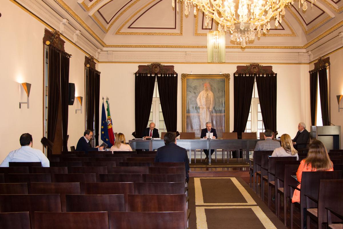 Pandemia Obriga a Câmara a Socorrer Munícipes em Dificuldade