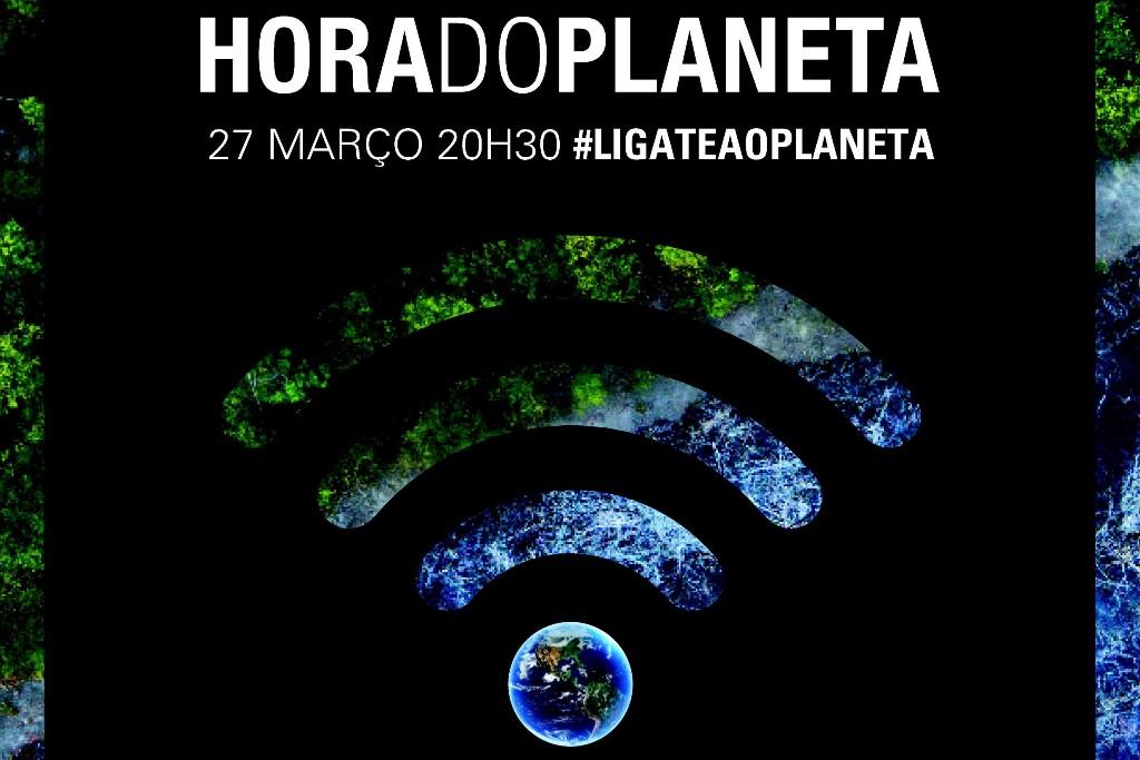 Esposende Ambiente adere à Hora do Planeta 2021