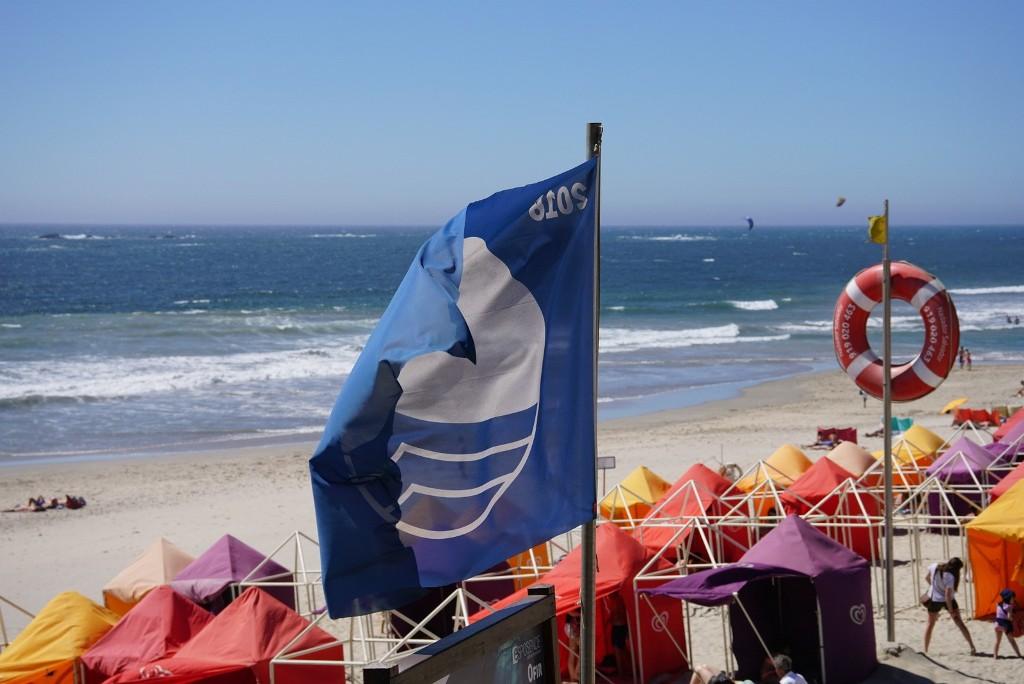 Quatro Praias com Bandeira Azul em Esposende