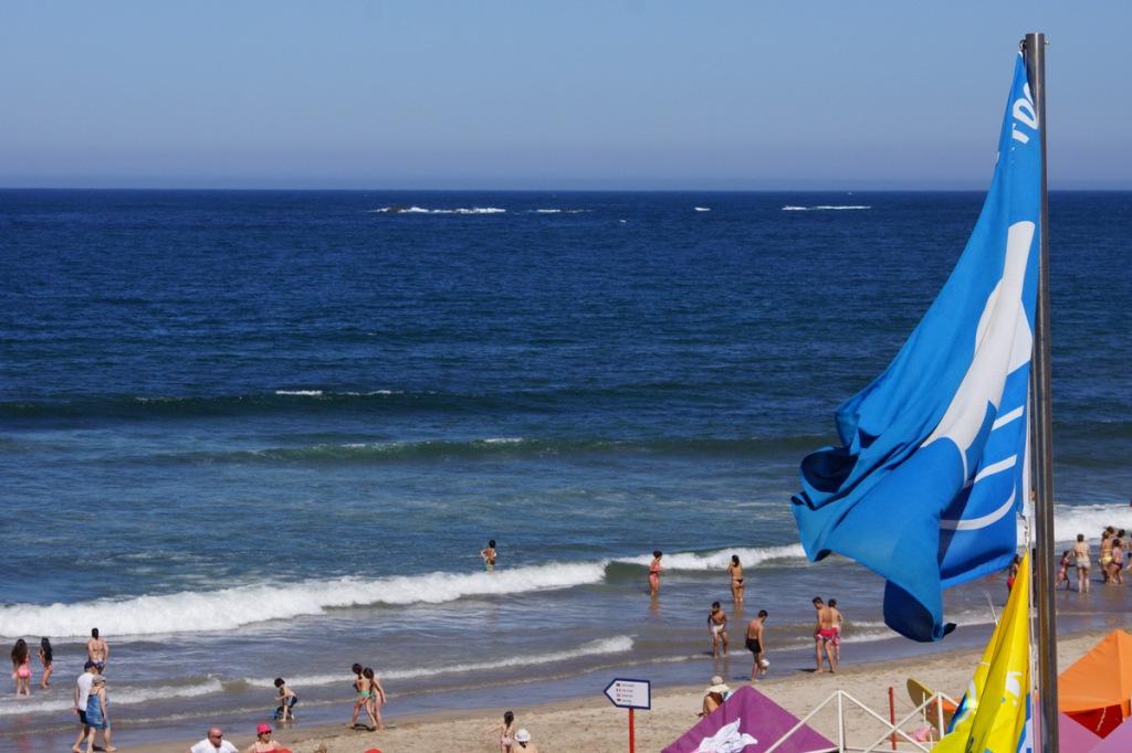 Garantida pelo Município a Segurança nas Praias até ao Final da Época Balnear