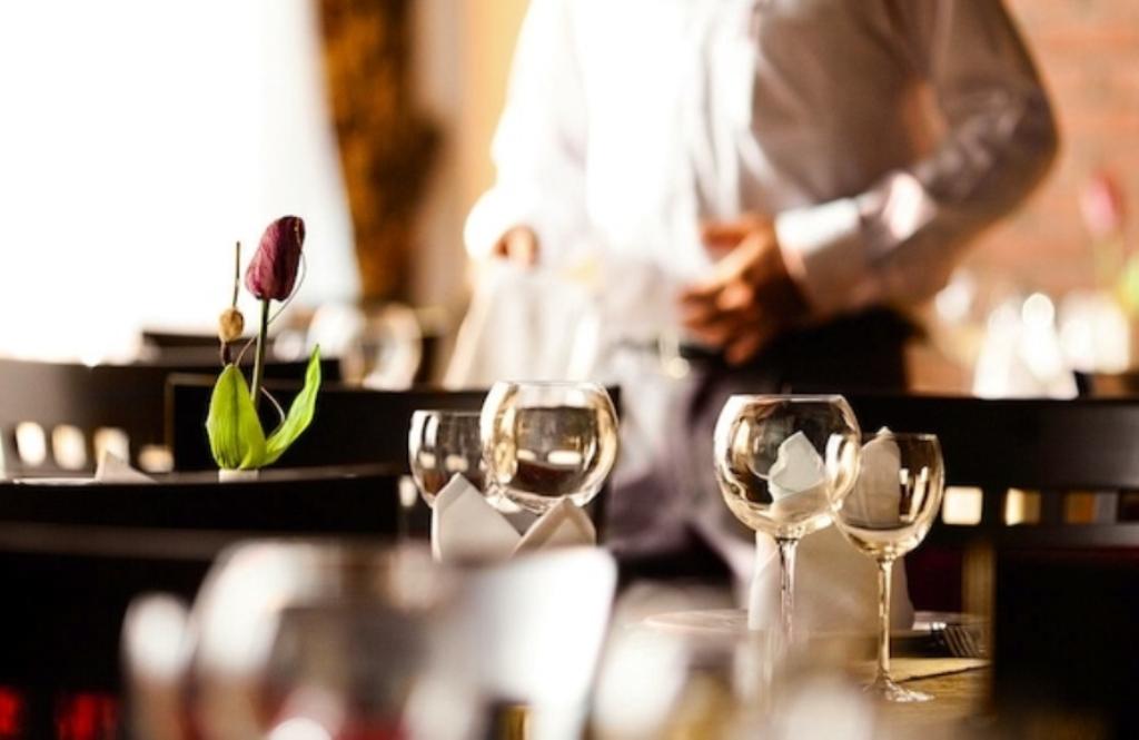 As Boas Práticas Para a Restauração e Bebidas em Seminário Online