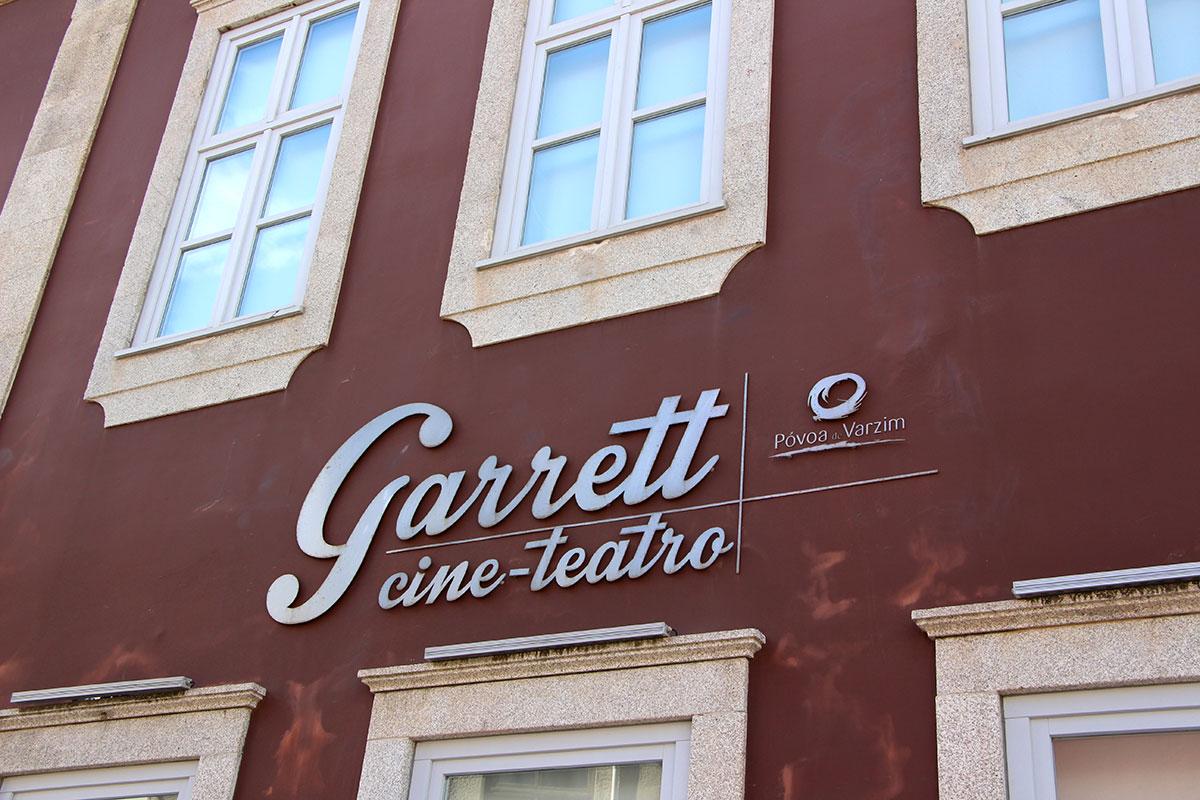 Cine-Teatro Garrett Recebe Esta Noite a Assembleia Municipal