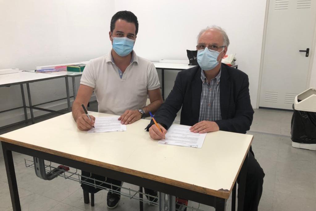 Protocolo para Realização de Testes à COVID-19 entre a Misericórdia e ACIVC