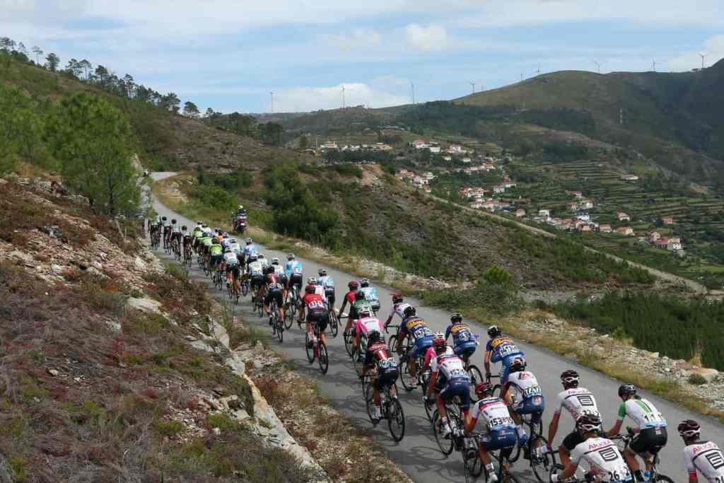 Volta a Portugal em Bicicleta adiada para 2021