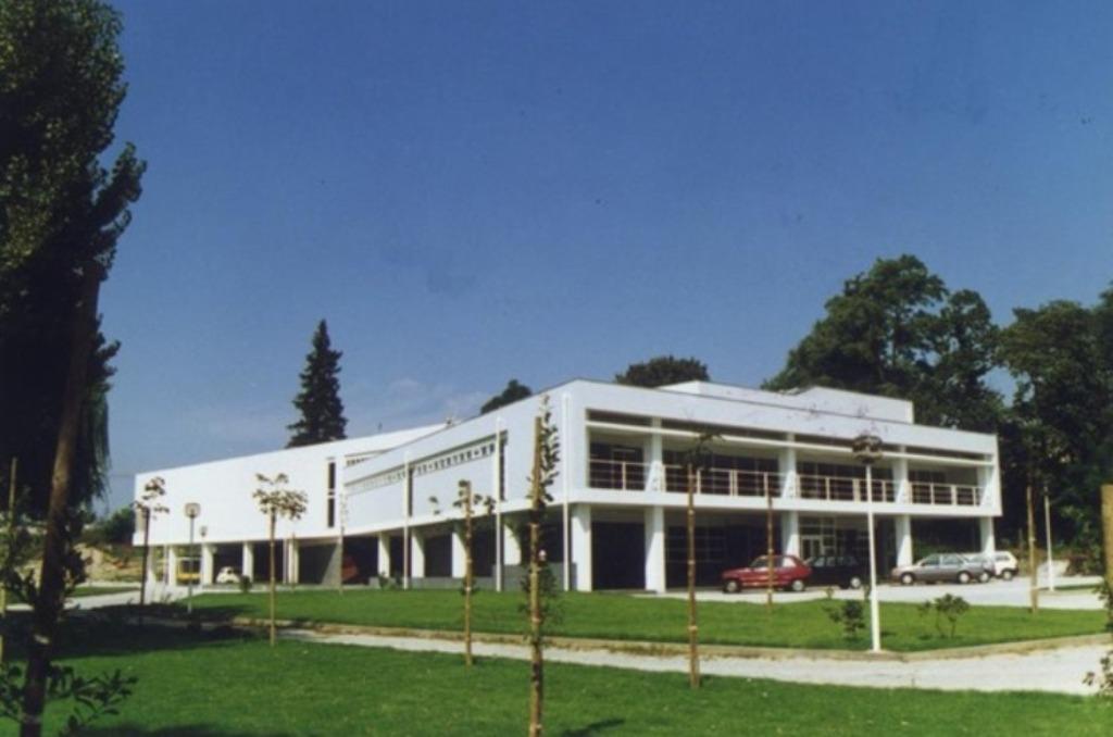 Obras vão Beneficiar e Modernizar a Biblioteca Municipal de Famalicão
