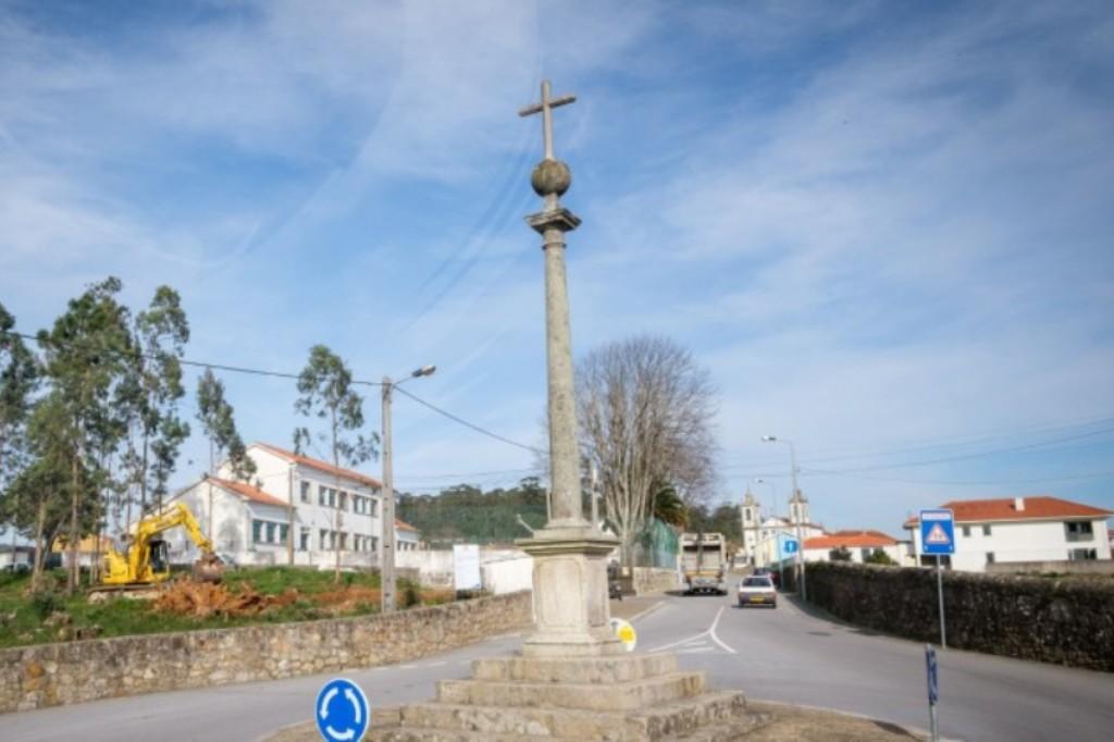 Arrancam as obras de Expansão da Rua da Fontinha em Beiriz