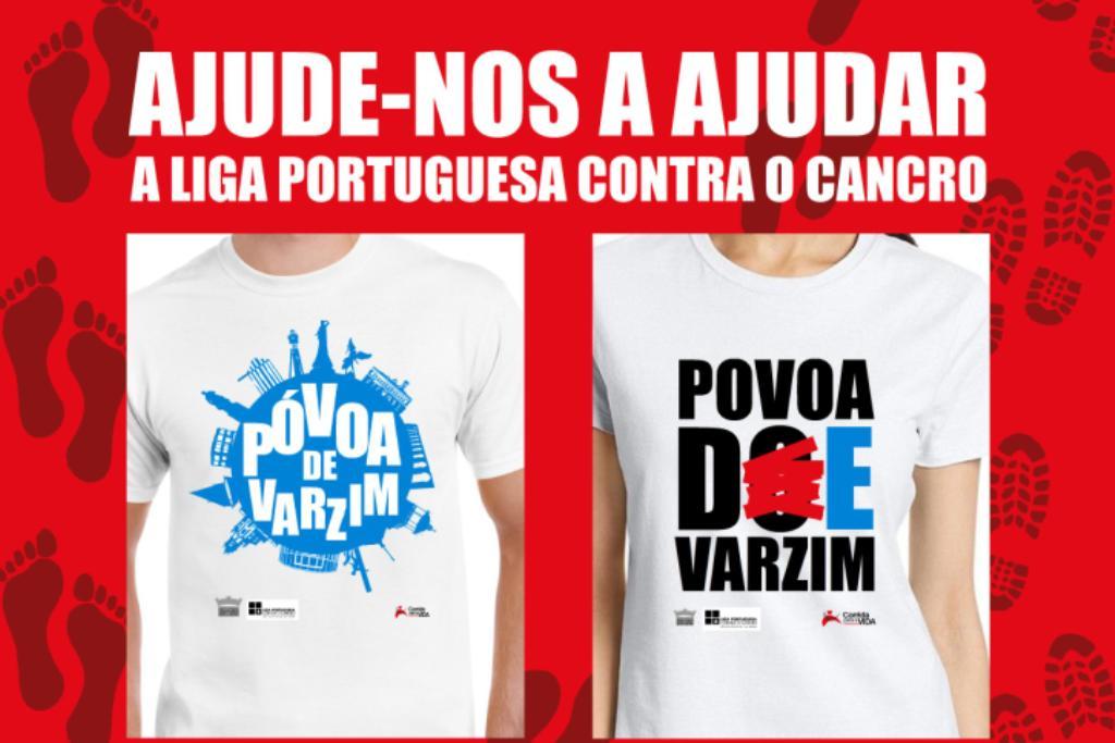 """Participe na """"Corrida Para a Vida""""' a Favor da Liga Portuguesa Contra o Cancro"""