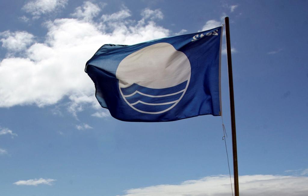 Praias de Excelência Azul na Póvoa de Varzim e Vila do Conde