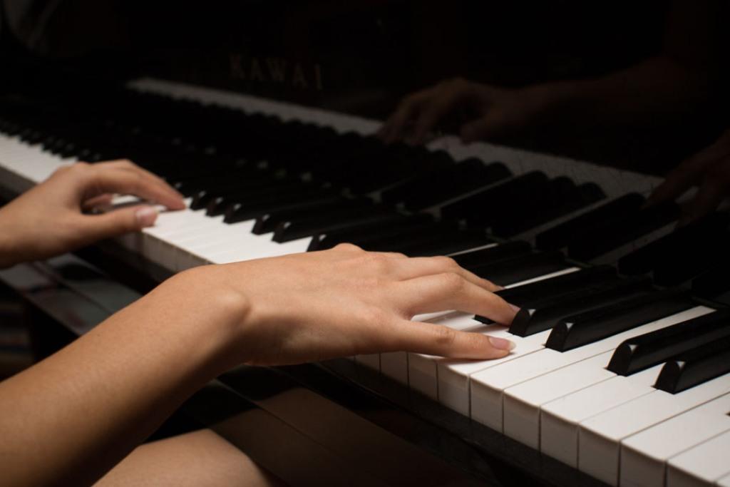 XV Concurso de Piano da Póvoa de Varzim Foi Adiado
