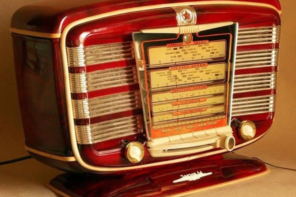 """A """"Rádio do Passeio Alegre"""" Voltou"""