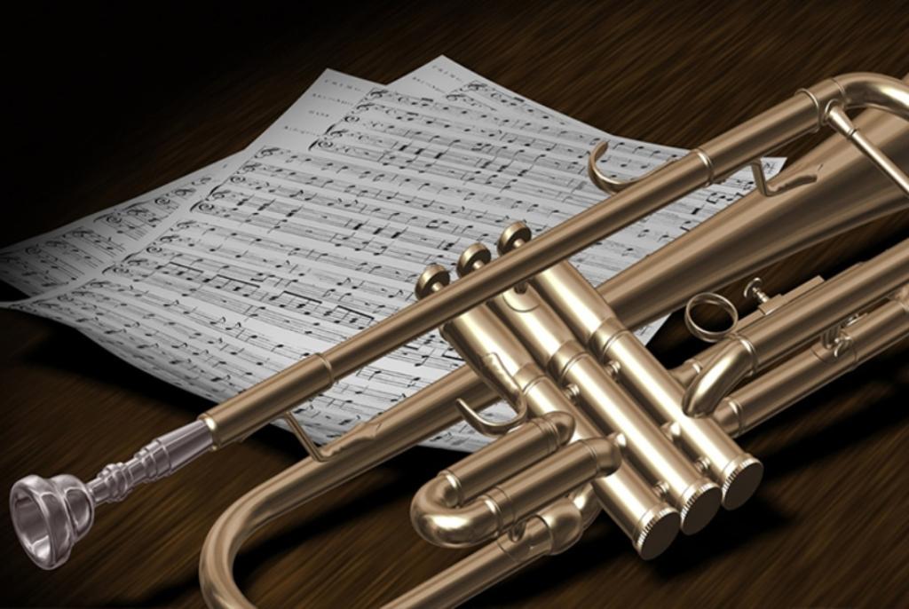 Estão Abertas as Inscrições para o XII Concurso de Trompete