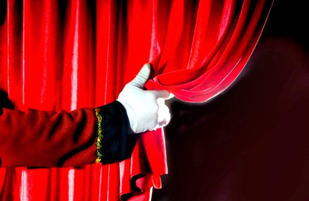 Festival Internacional de Teatro É-Aqui-In-Ócio Cancelado