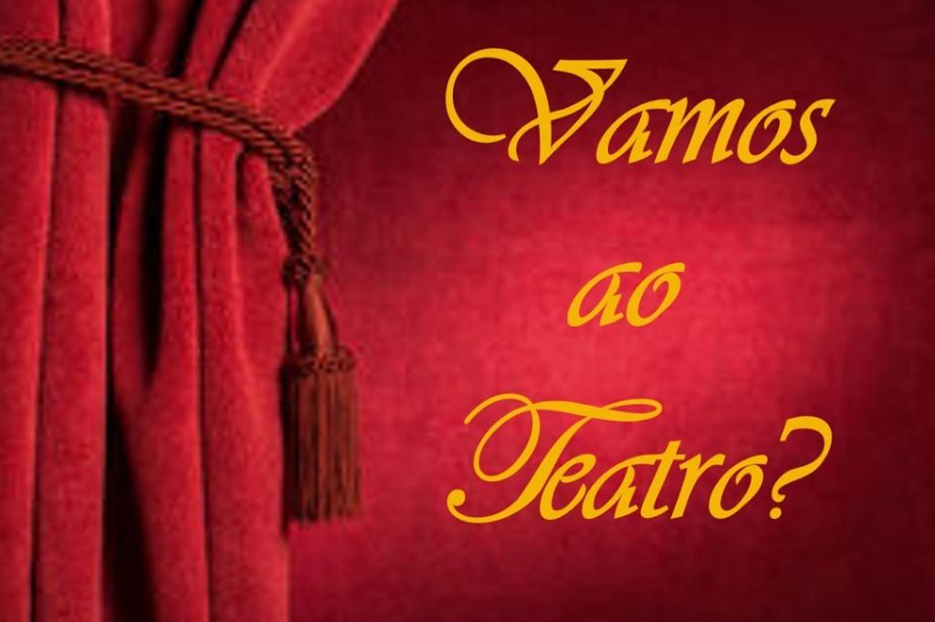 """""""Vamos ao Teatro"""" em Vermoim"""