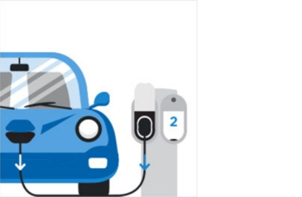Protocolo vai Permitir a Instalação de Postos de Carregamento de Automóveis Elétricos