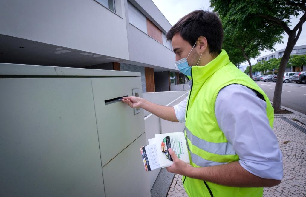 Reciclagem: Recolha Selectiva Porta-a-Porta Entra numa Nova Fase
