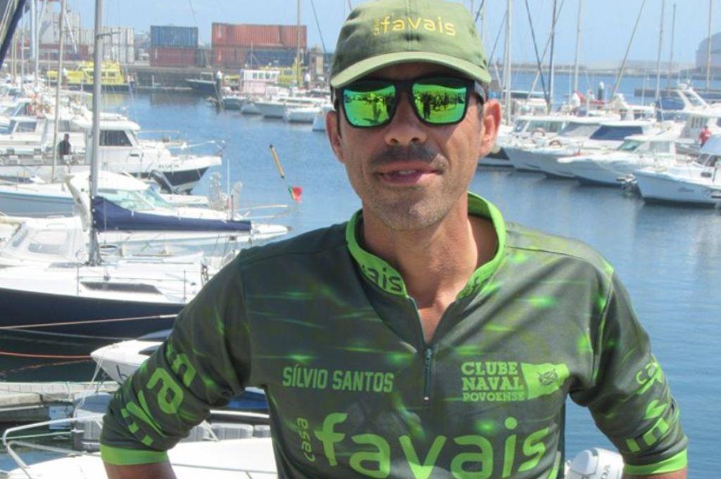 Sílvio Santos do CNP é Campeão Nacional da 1ª Divisão de Pesca em Barco Fundeado