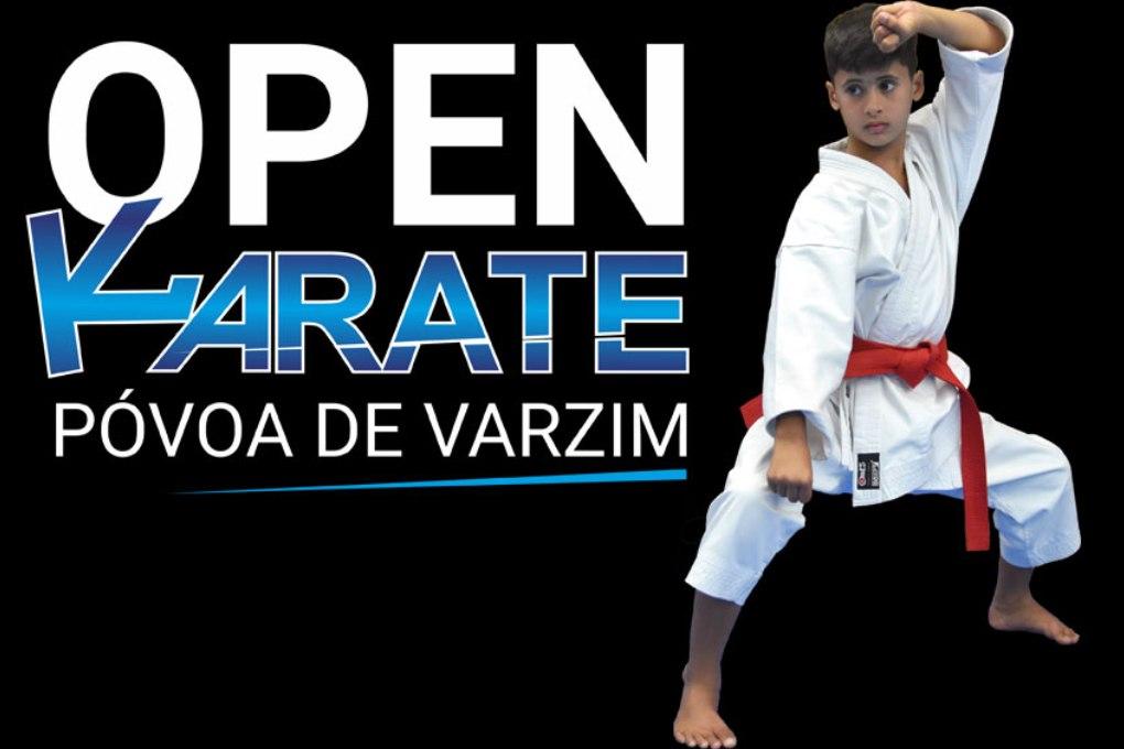 Open de Karaté da Póvoa de Varzim foi Cancelado