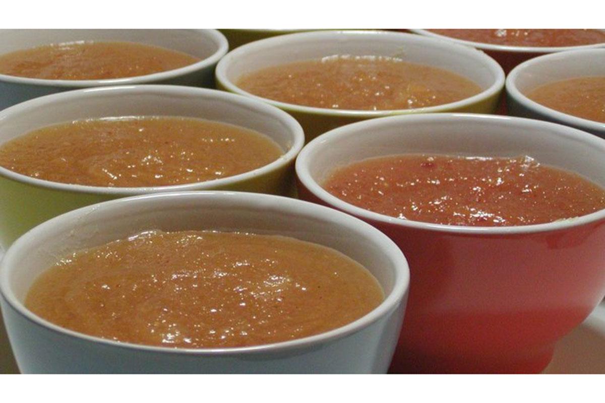 A Melhor Marmelada e Geleia de Marmelo na Feira Portugal Rural