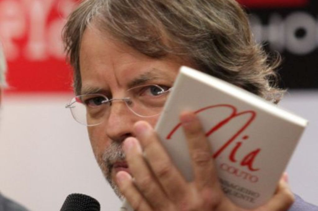 Mia Couto vence prémio Literário Jan Michalski