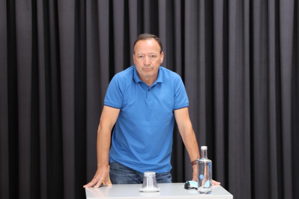 Apresentação Oficial da Equipa Sénior do Póvoa Andebol