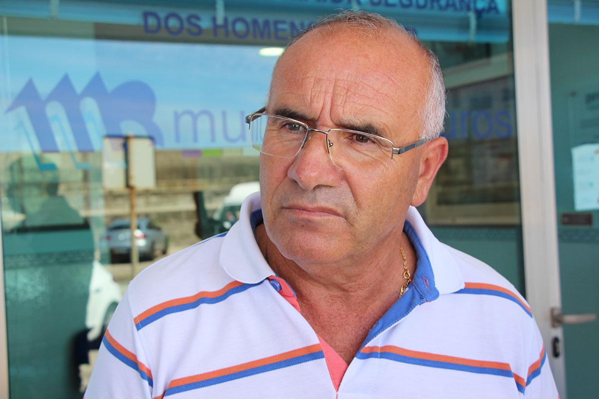 Pró-Maior Revelou Números de Pescadores Infectados e Barcos Parados