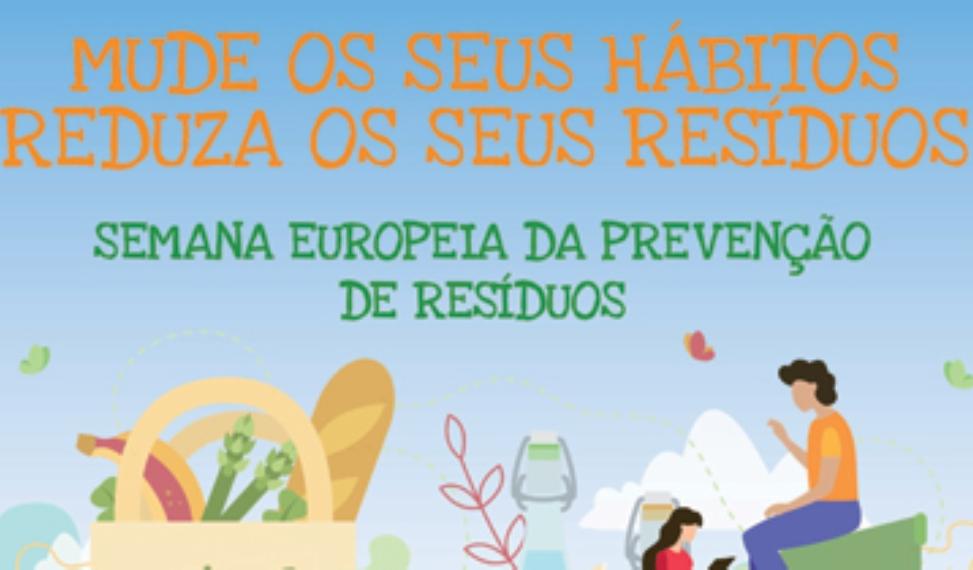 Semana Europeia da Prevenção para Mudar Hábitos