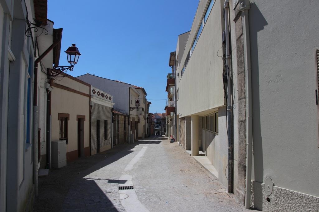 Ruas do Pinheiro e Carlos Alberto com Trânsito Cortado