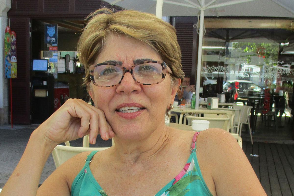 Brasil no Coração e Poveira pela Graça de Deus