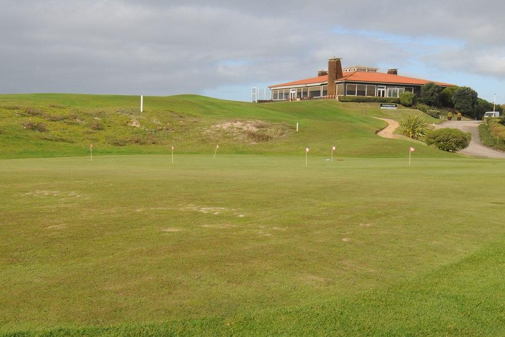 Há no Estela Golf um Desporto para Todos