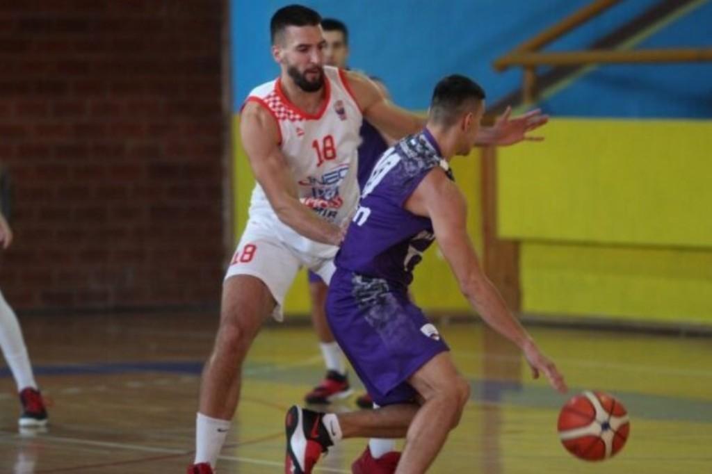 Gojko Sudzum Reforça Basquetebol do Desportivo da Póvoa