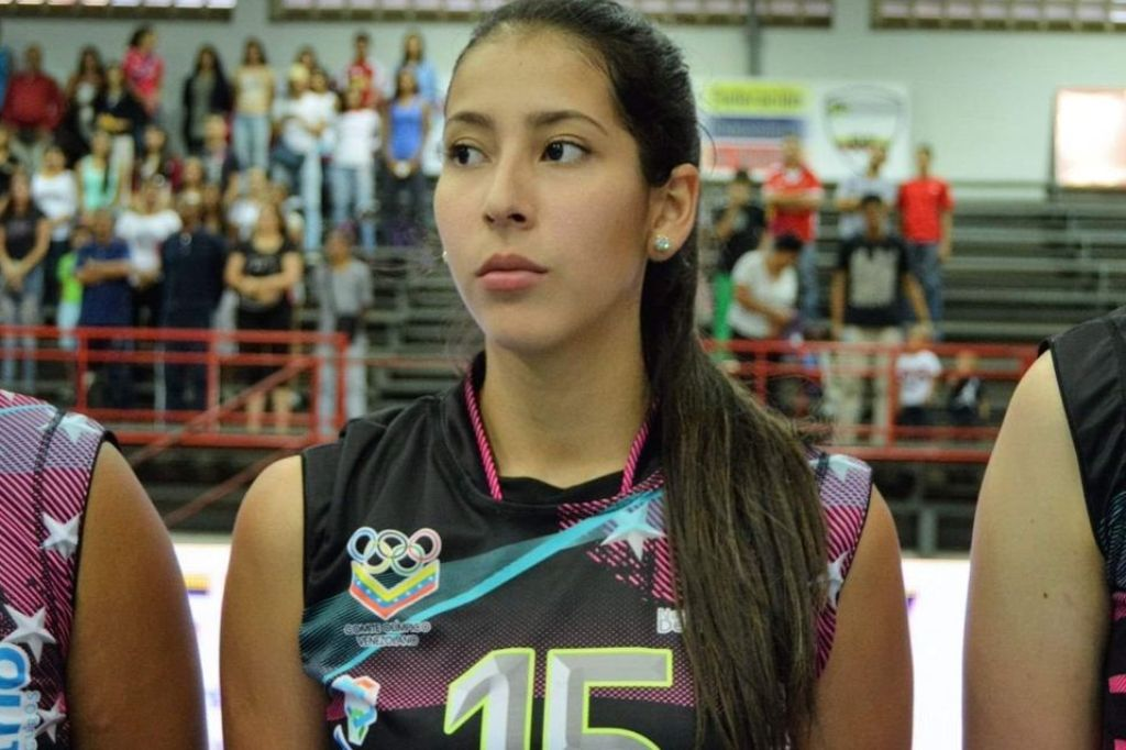 Voleibol Feminino do Desportivo da Póvoa em Grande