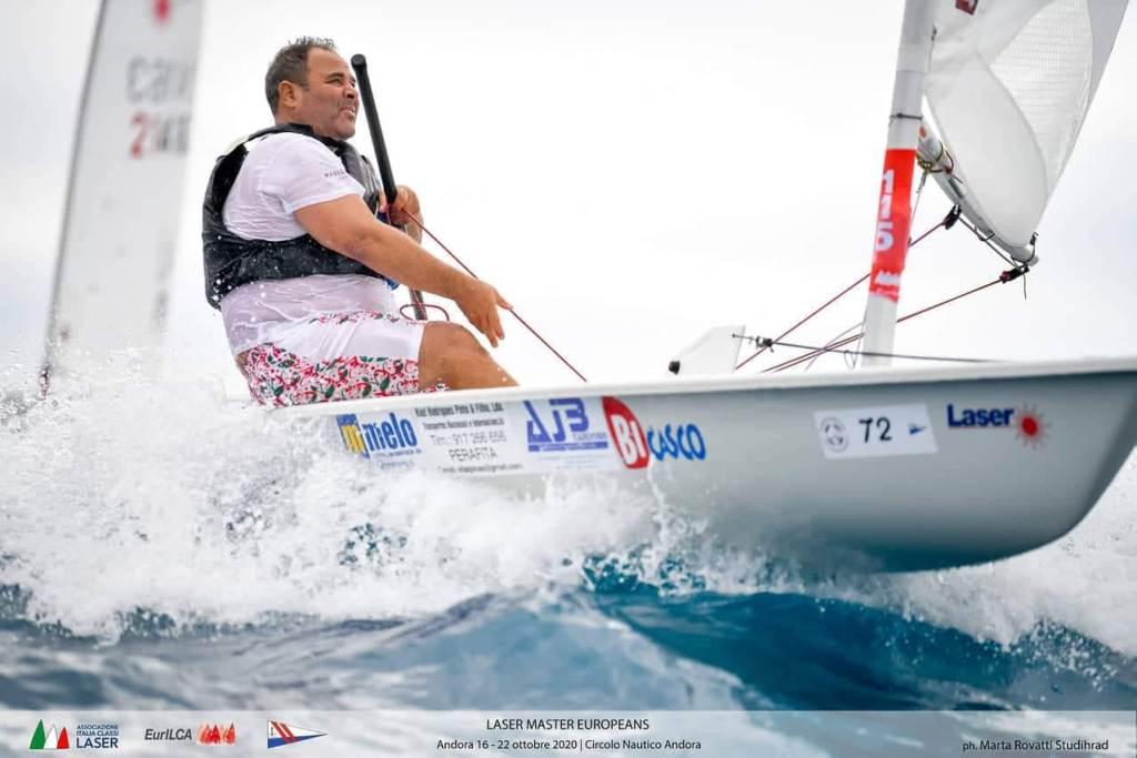 Serafim Gonçalves venceu em Vigo o Troféu Martim Barreiro