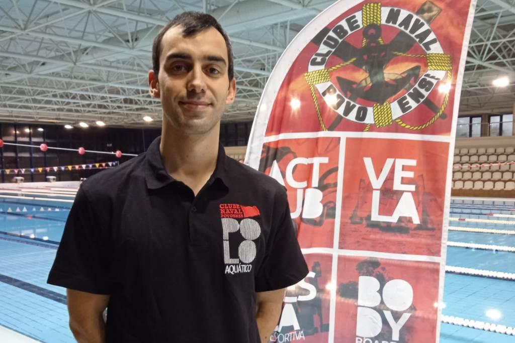 CNP Contrata Guarda-Redes Campeão Nacional