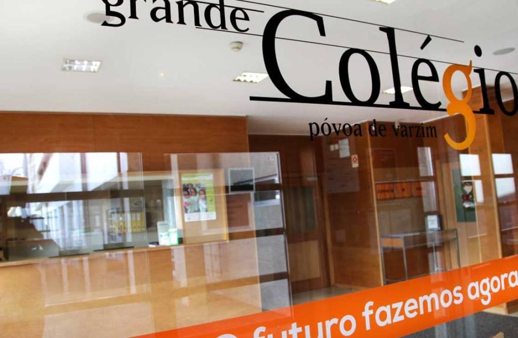Colégio de Amorim Recebe da Autarquia a Bandeira Verde Eco-Escolas