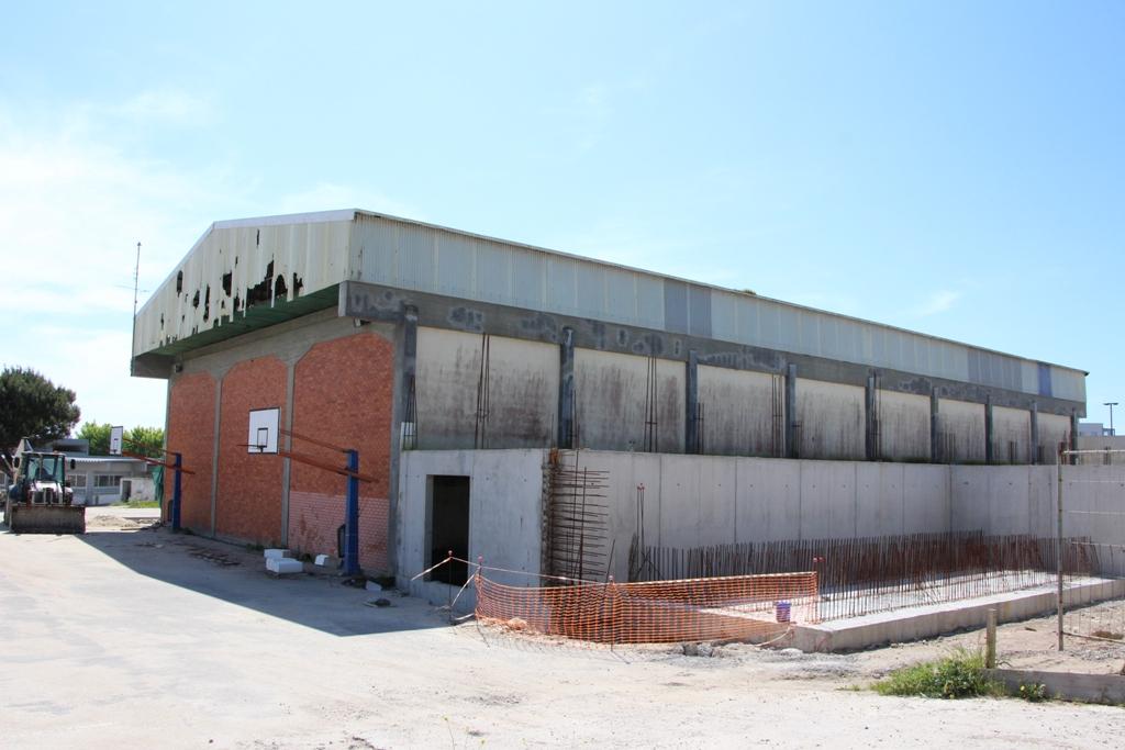 Obra de Requalificação da Escola Flávio Gonçalves Arranca em Janeiro