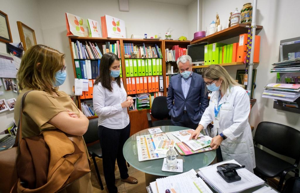 Parceria Entre o Município e as Farmácias Apoia População