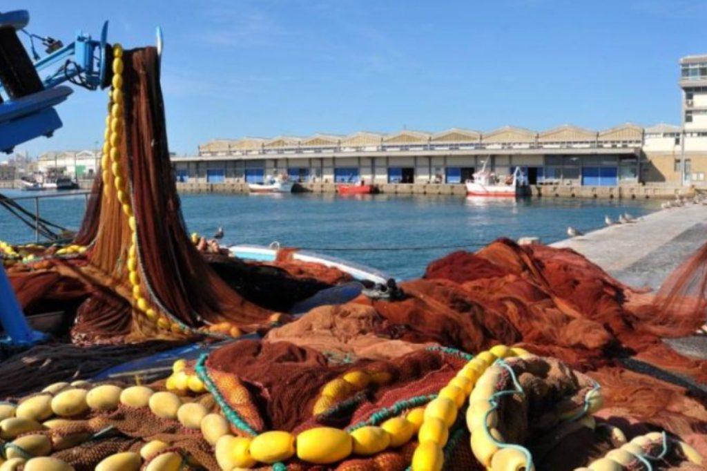 DOCAPESCA Investe no Porto de Pesca