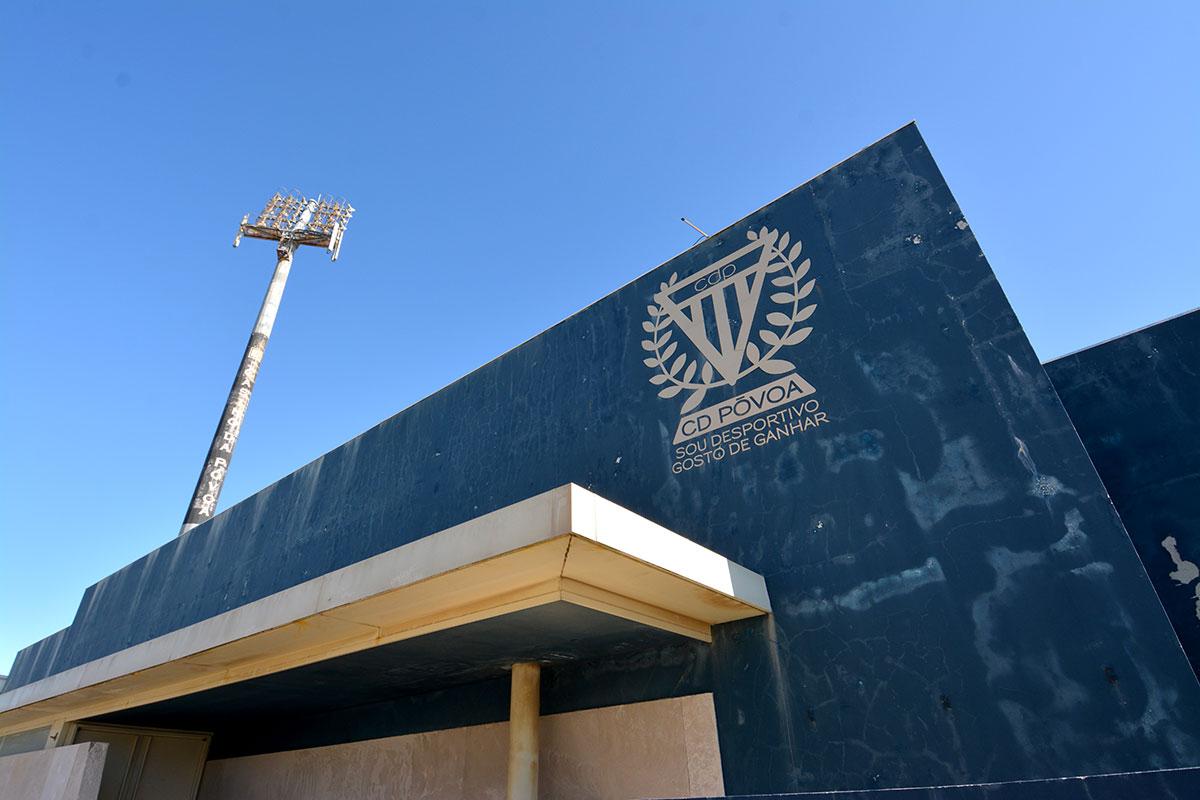 Desportivo da Póvoa, o Mais Eclético Clube Poveiro